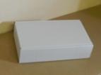 Emballage carton Boite coffret présentation simple