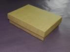 Emballage carton : BOITE CLOCHE EN CARTON