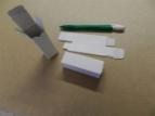 Emballage carton Déstockage Mini Etui (plus qu'un lot de 140)