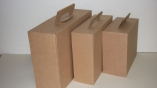 Emballage carton DESTOCKAGE VALISE CARTON