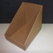 Emballage carton BAC BISEAUTE EN MICROCANNELURE