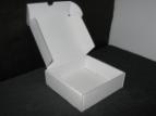 Emballage carton BOITE A OREILLES BLANCHE