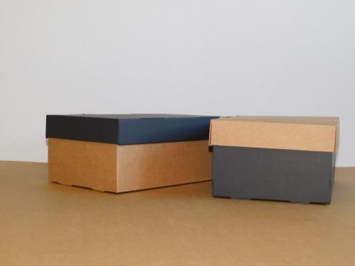 Carton cartoval - Boite a chaussure en carton ...