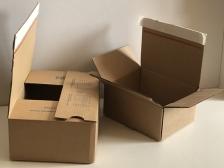 Boite E-commerce, Boite Postale, colis poste