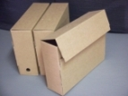 Emballage carton : BOITE ARCHIVE A4 et A3+