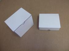Boites poste carton cartoval - Boite en carton recycle ...