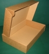 Emballage carton DESTOCKAGE BOITE A OREILLE Attention! reste 3 lots de 50.