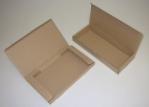 Emballage carton : BOITE PLATE