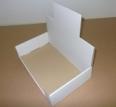 Emballage carton BOITE PRESENTOIR (grand modèle)
