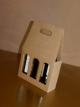 Emballage carton CABAS PORTE BOUTEILLES