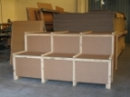 Emballage carton CAISSE EXPORT
