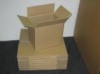 Emballage carton DESTOCKAGE PETITES CAISSES