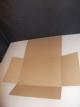 Emballage carton ETUI PLAT POUR LIVRE - (ne reste que 80 unités)
