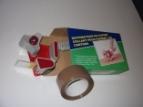 Emballage carton DEROULEUR ADHESIF
