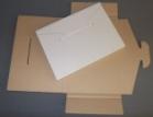 Emballage carton : ENVELOPPE CARTONNEE