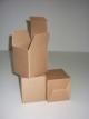 Emballage carton BOITE CUBE, CUBE en CARTON