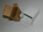 Emballage carton Etui Boite à savon