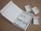 Emballage carton : BOITE A 6 CASES