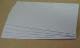 Emballage carton PLAQUE CARTON COMPACT 1210 G