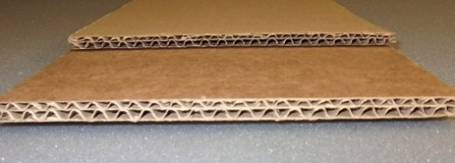 plaque carton double cannelure pas cher po le cuisine inox. Black Bedroom Furniture Sets. Home Design Ideas