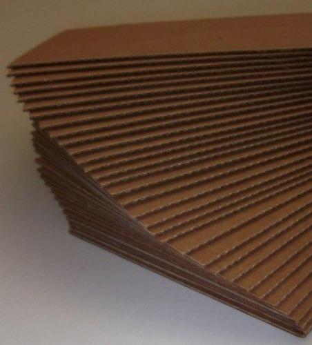 plaques double microcannelure carton cartoval. Black Bedroom Furniture Sets. Home Design Ideas