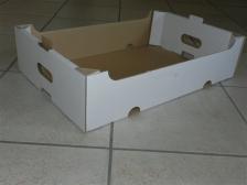 BAC - PLATEAU DE TRANSPORT
