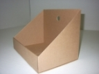 Emballage carton PRESENTOIR DE PRODUIT