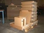 Emballage carton WRAP
